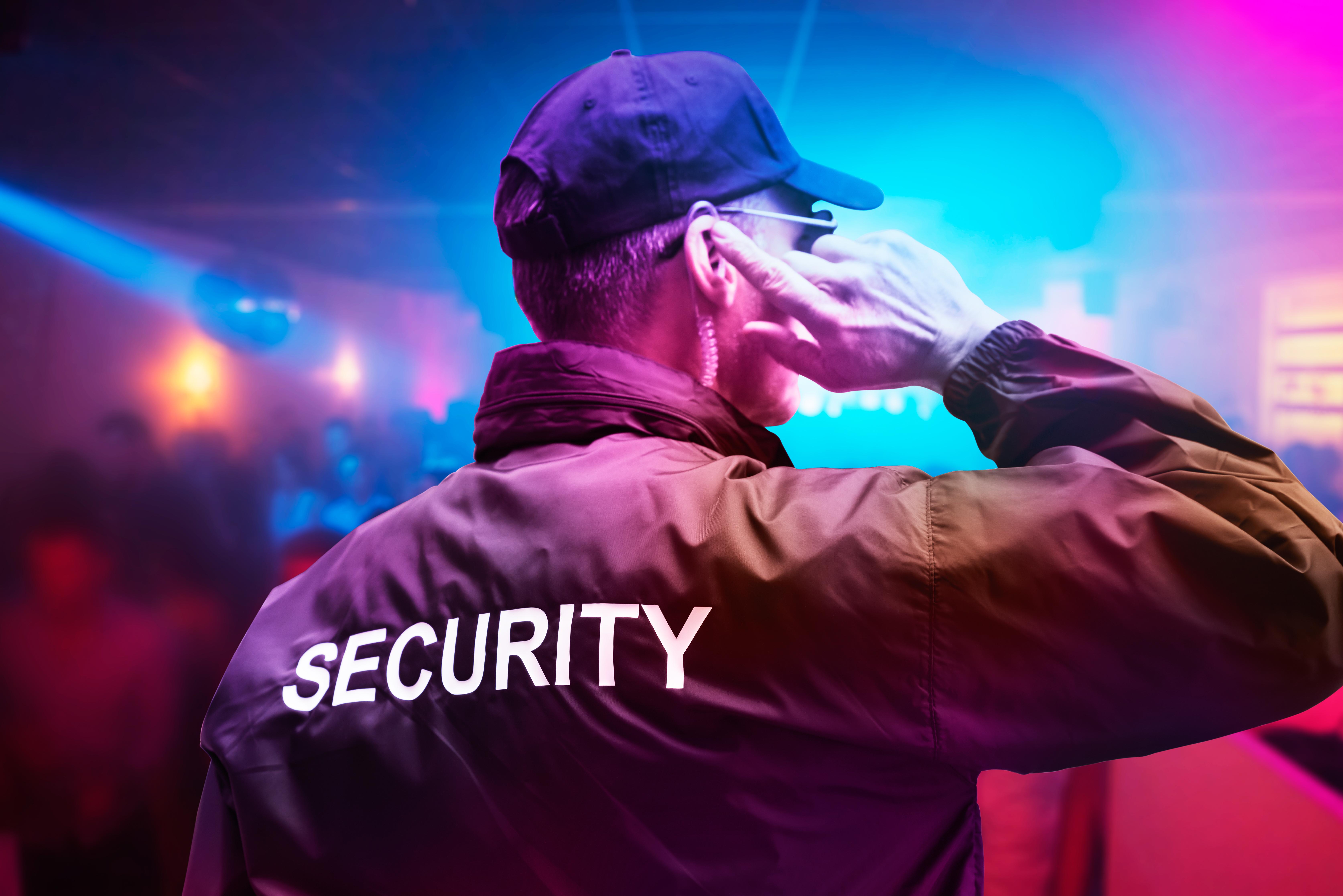 Módulo Especifico de Segurança Porteiro